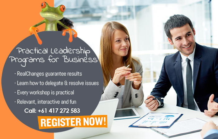 Leadership Programs for Business